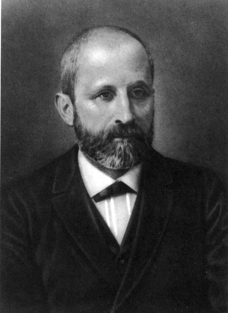 Friedrich Miescher - フリードリッヒ ...